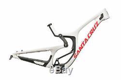 2015 Santa Cruz V10 Downhill Mountain Bike Frame Medium 27.5 Carbon