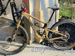 2019 Santa Cruz Hightower LT Carbon CC XX1 Reserve Mountain Bike