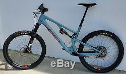 2020 Santa Cruz 5010 CC XX1 AXS Reserve 27.5 All Terrain MTB Size XL