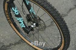 2020 Santa Cruz Bronson CC XX1 Large