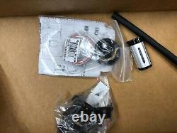 2020 Santa Cruz Stigmata CC Frame and Fork, headset, thru axles. Size 52