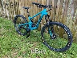 2021 Santa Cruz 5010 Carbon MTB Bike