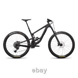 Bici Bike Santa Cruz Megatower C S Coil 29 SIZE L