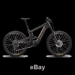 Bike E-Bike Bike Santa Cruz Heckler cc R-Kit 27,5 Size L