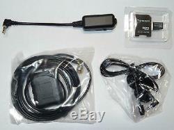 Blaupunkt Santa Cruz 370 EU 2-DIN Navigation Touchscreen Bluetooth TMC USB 3D SD