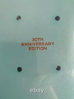 Jason Jesse Neptune Bat Prism 30th Anniversary Edition skateboard deck