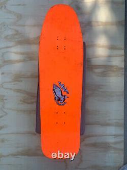 Jason jessee skateboard deck