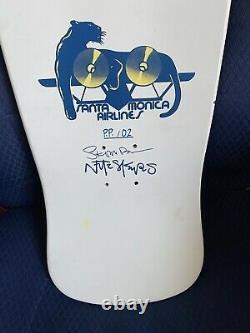 Natas Kaupas Santa Cruz blind bag Skip Insanity Set. Santa Monica Airlines