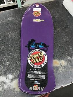 Natas Kaupas Santa Monica Airlines Panther Reissue SMA Purple