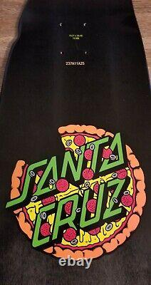 RARE Santa Cruz TMNT Teenage Mutant Ninja Turtles 10.31 Skateboard Deck