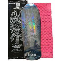SANTA CRUZ / Natas Blind Bag -Skateboard Deck / Prismatic