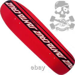 SANTA CRUZ Slick Skateboard Deck Eric Dressen Eyes Re Issue 9.31 x 31.94