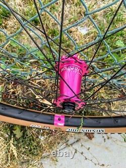 Santa Cruz 29 DH Reserve Industry Nine Carbon Wheelset Mountain Bike MTB Hydra