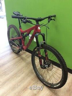 Santa Cruz 5010 CC X01 Eagle