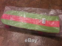 Santa Cruz Bart simpson skateboard sealed