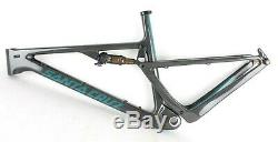 Santa Cruz Blur CC Carbon Mountain Bike Frame 2020 Large /52098/