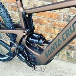 Santa Cruz Bullit CC R kit size large