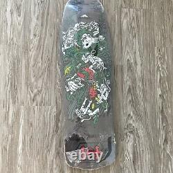 Santa Cruz Christian Hosoi Monk Skateboard Deck