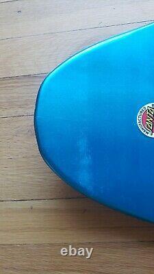 Santa Cruz Jason Jessee Neptune 1 Reissue Skateboard Deck