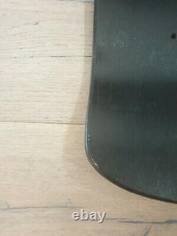 Santa Cruz Jason Jessee Neptune Black Skateboard Deck Thirty 30 Fckin Years