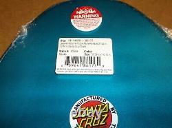 Santa Cruz Jason Jessee Neptune Reissue Skateboard Deck Purple Rare