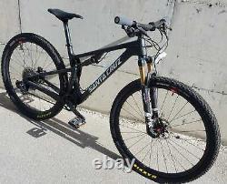 Santa Cruz MTB Blur 3 CC Kit XX1 Reserve Carbon Medium 29'- New other