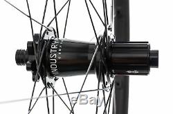 Santa Cruz Reserve 25 Mountain Bike Rear Wheel 29 Carbon Tubeless Shimano 11s