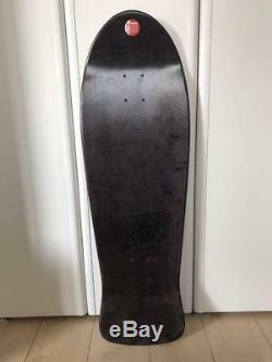 Santa Cruz Skateboard Deck