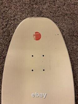Santa Cruz Skateboard Rob Roskopp Deck