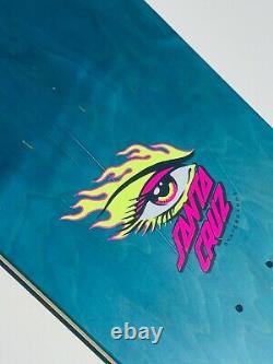 Santa Cruz Surprise New Pro Henry Gartland Skateboard Deck 8.28