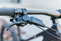 Santa Cruz Tallboy CC 29er Full Suspension Mountain Bike (SRAM Eagle X01)