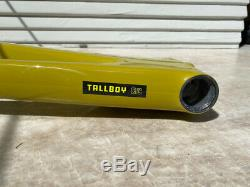 Santa Cruz Tallboy CC Large version 4 (latest)