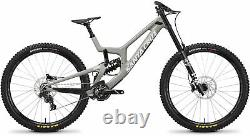 Santa Cruz V10 7 29 CC S Downhill Bike 2019 Grey