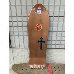 Santacruz Skateboard Deck Corey O'Brien Purgatory Unused Imported from Japan